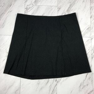 Stitch Fix Margaret M A-Line Skirt / Plus SZ 2X